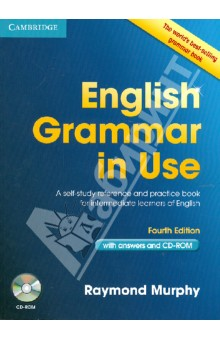 скачать english grammar in use pre-intermediate raymond murphy бесплатно