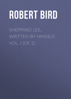 Sheppard Lee, Written by Himself. Vol. I (of 2)