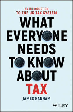 What Everyone Needs to Know about Tax. An Introduction to the UK Tax System