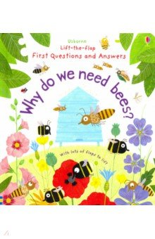 Questions & Answers: Why Do We Need Bees?