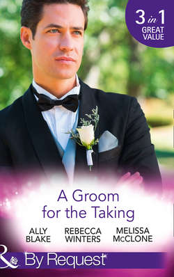 A Groom For The Taking: The Wedding Date
