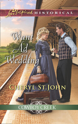 Want Ad Wedding