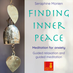 Finding Inner Peace - Meditation for Anxiety - Guided Relaxation and Guided Meditation