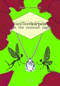 VanCleef & Arpels on the summer night