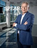 Spear's Russia. Private Banking & Wealth Management Magazine. №09/2015