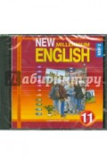 New Millennium English 11 класс (CDmp3)