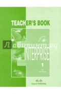 Enterprise 1.Teacher's Book. Beginner. Книга для учителя
