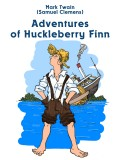 Adventures of Hucklebbery Finn