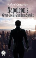 Napoleon Great-Great-Grandson Speaks