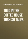 Told in the Coffee House: Turkish Tales