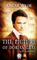 The Picture of Dorian Gray (With illustrations)