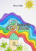 Fantastic Fables. Book 5