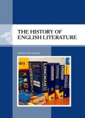 The History of English Literature