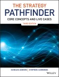The Strategy Pathfinder. Core Concepts and Live Cases