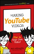 Making YouTube Videos. Star in Your Own Video!