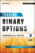 Trading Binary Options. Strategies and Tactics