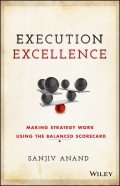 Execution Excellence. Making Strategy Work Using the Balanced Scorecard