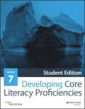 Developing Core Literacy Proficiencies, Grade 7