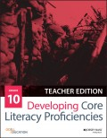 Developing Core Literacy Proficiencies, Grade 10