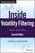 Inside Volatility Filtering. Secrets of the Skew