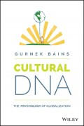 Cultural DNA. The Psychology of Globalization