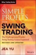Simple Profits from Swing Trading. The UndergroundTrader Swing Trading System Explained