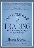 The Little Book of Trading. Trend Following Strategy for Big Winnings