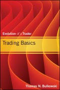 Trading Basics. Evolution of a Trader