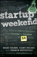 Startup Weekend. How to Take a Company From Concept to Creation in 54 Hours