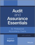 Audit and Assurance Essentials. For Professional Accountancy Exams
