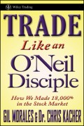 Trade Like an O'Neil Disciple. How We Made 18,000% in the Stock Market
