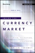Inside the Currency Market. Mechanics, Valuation and Strategies