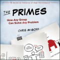The Primes. How Any Group Can Solve Any Problem