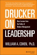 Drucker on Leadership. New Lessons from the Father of Modern Management
