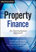 Property Finance. An International Approach