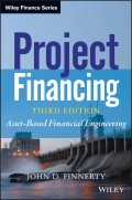 Project Financing. Asset-Based Financial Engineering