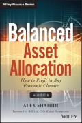 Balanced Asset Allocation. How to Profit in Any Economic Climate