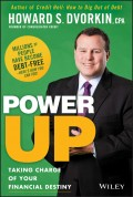 Power Up. Taking Charge of Your Financial Destiny