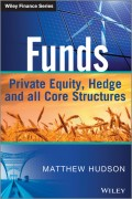 Funds. Private Equity, Hedge and All Core Structures