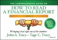 The Comprehensive Guide on How to Read a Financial Report. Wringing Vital Signs Out of the Numbers