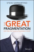 The Great Fragmentation. And Why the Future of Business is Small