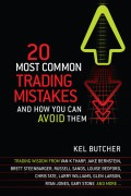 20 Most Common Trading Mistakes. And How You Can Avoid Them