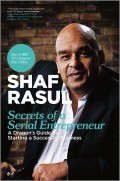Secrets of a Serial Entrepreneur. A Business Dragon's Guide to Success