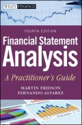 Financial Statement Analysis. A Practitioner's Guide