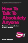 How To Talk To Absolutely Anyone. Confident Communication in Every Situation