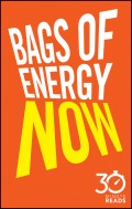 Bags of Energy Now: 30 Minute Reads. A Shortcut to Feeling More Alert and Finding More Oomph