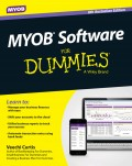 MYOB Software for Dummies - Australia