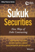Sukuk Securities. New Ways of Debt Contracting