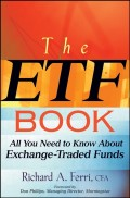 The ETF Book. All You Need to Know About Exchange-Traded Funds