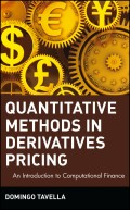 Quantitative Methods in Derivatives Pricing. An Introduction to Computational Finance
